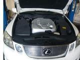 Привозной (двигатель) Мотор АКПП Lexus (Лексус) за 65 908 тг. в Алматы