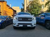 Dodge Ram 2019 года за 39 000 000 тг. в Петропавловск