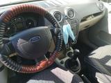 Ford Fusion 2007 года за 1 850 000 тг. в Атырау – фото 5