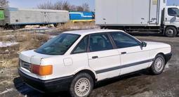 Audi 80 1986 года за 660 000 тг. в Павлодар – фото 4