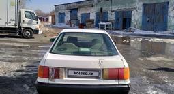Audi 80 1986 года за 660 000 тг. в Павлодар – фото 5