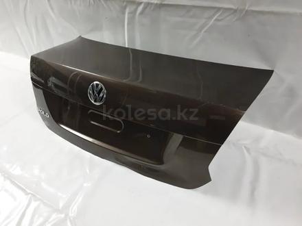 Крышка багажника Volkswagen Polo за 60 000 тг. в Уральск