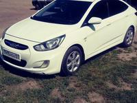 Hyundai Accent 2014 года за 3 200 000 тг. в Костанай