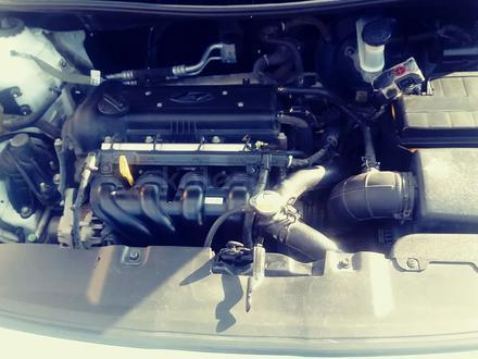 Hyundai Accent 2014 года за 3 200 000 тг. в Костанай – фото 10
