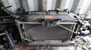 Радиатор основной Mazda 6 GG за 30 000 тг. в Семей
