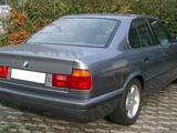BMW 525 1992 года за 100 000 тг. в Караганда