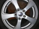 Диски с шинами в комплекте на Lexus RX 300 за 300 000 тг. в Талдыкорган – фото 4