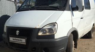 ГАЗ ГАЗель 2006 года за 1 200 000 тг. в Актобе