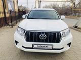 Toyota Land Cruiser Prado 2018 года за 19 500 000 тг. в Уральск