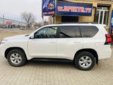 Toyota Land Cruiser Prado 2018 года за 19 500 000 тг. в Уральск – фото 4