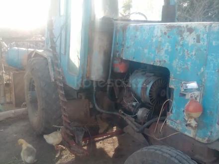 Трактор в Саумалколь – фото 2