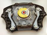 Эйрбаг Airbag айрбак подушка toyota камри camry за 40 000 тг. в Алматы – фото 3