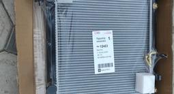 Радиатор охлаждения за 10 000 тг. в Алматы