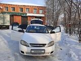 Chevrolet Lacetti 2009 года за 2 650 000 тг. в Усть-Каменогорск – фото 4