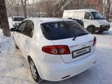 Chevrolet Lacetti 2009 года за 2 650 000 тг. в Усть-Каменогорск – фото 2