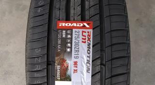 Шины Roadx 245/35-275/30/r19 RXU11 за 90 000 тг. в Алматы
