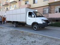 ГАЗ ГАЗель 2006 года за 3 600 000 тг. в Тараз