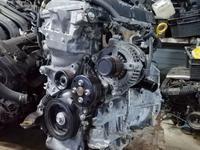 Двигатель Camry 40 2az 2.4 за 450 000 тг. в Алматы