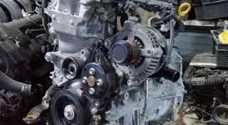 Camry 40 2az двигатель 2.4 за 390 000 тг. в Алматы
