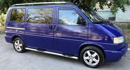 Volkswagen Caravelle 1995 года за 4 000 000 тг. в Костанай – фото 2