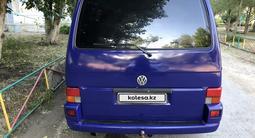 Volkswagen Caravelle 1995 года за 4 000 000 тг. в Костанай – фото 3