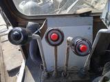 Кнопка ускорителя и сигнала на Автокран (кабина… в Нур-Султан (Астана) – фото 4