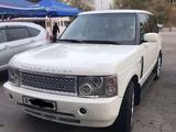 Land Rover Range Rover 2003 года за 4 500 000 тг. в Алматы – фото 2