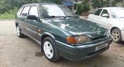 ВАЗ (Lada) 2114 (хэтчбек) 2008 года за 650 000 тг. в Уральск