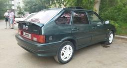 ВАЗ (Lada) 2114 (хэтчбек) 2008 года за 650 000 тг. в Уральск – фото 2