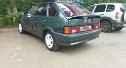 ВАЗ (Lada) 2114 (хэтчбек) 2008 года за 650 000 тг. в Уральск – фото 4
