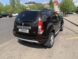 Renault Duster 2014 года за 4 800 000 тг. в Нур-Султан (Астана) – фото 4