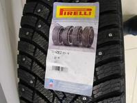 Зимние новые шины Pirelli SCORPION ICE ZERO 2 за 345 000 тг. в Алматы