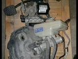 Главный тормозной цилиндр вакуумный насос блок абс педали за 707 тг. в Караганда