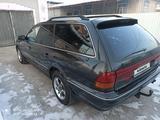 Mitsubishi Sigma 1993 года за 1 950 000 тг. в Талдыкорган – фото 4