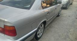 BMW 520 1993 года за 1 600 000 тг. в Туркестан – фото 3