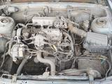Двигатель Toyota 1.6 за 50 000 тг. в Караганда