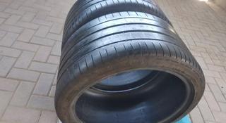 295.35.R20-есть пара Michelin Pilot Super Sport, состояние резины отличное за 70 000 тг. в Алматы