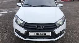 ВАЗ (Lada) Granta 2190 (седан) 2019 года за 2 200 000 тг. в Караганда