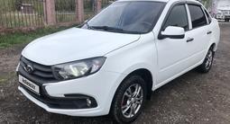 ВАЗ (Lada) Granta 2190 (седан) 2019 года за 2 200 000 тг. в Караганда – фото 4