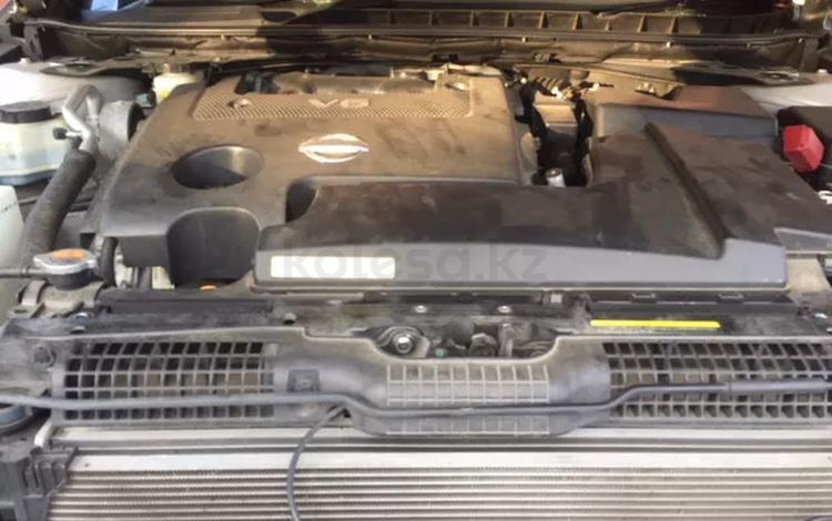 Диффузоры вентиляторы Nissan Teana за 50 000 тг. в Алматы