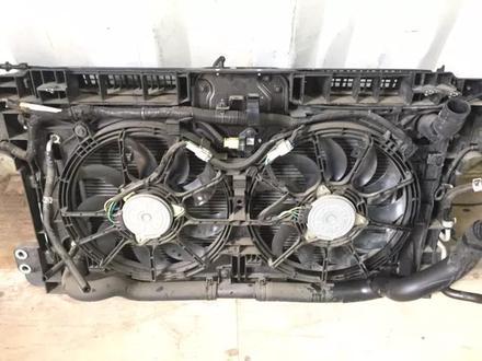 Диффузоры вентиляторы Nissan Teana за 50 000 тг. в Алматы – фото 2