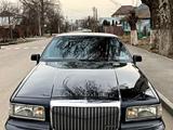 Lincoln Town Car 1996 года за 7 500 000 тг. в Алматы – фото 3
