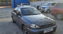 ЗАЗ Chance 2009 года за 1 075 000 тг. в Алматы