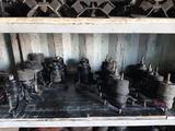 Бодушки двигателя на камри 30 2.4л за 15 000 тг. в Алматы