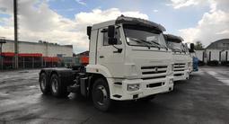 КамАЗ  65116-6010-48 (а5) 2021 года за 20 900 000 тг. в Нур-Султан (Астана)