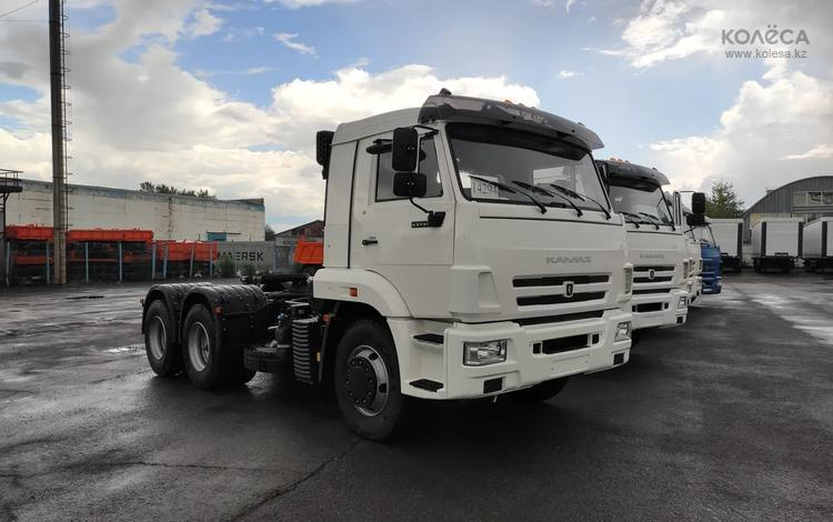 КамАЗ  65116-6010-48 (а5) 2021 года за 21 800 000 тг. в Нур-Султан (Астана)