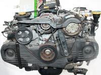 Контрактный двигатель Subaru Impreza GF EJ15 за 150 000 тг. в Караганда