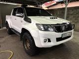 Toyota Hilux 2014 года за 12 000 000 тг. в Алматы