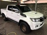 Toyota Hilux 2014 года за 12 000 000 тг. в Алматы – фото 2