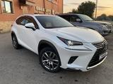 Lexus NX 300 2018 года за 18 300 000 тг. в Уральск